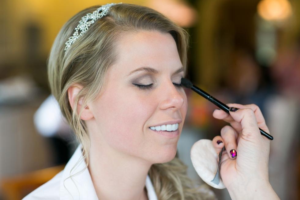 Behind the Veil LLC - Philadelphia Wedding Photography