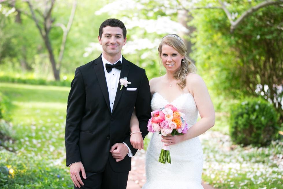My Flower Box Events Wedding Photographs - Maggie Sottero