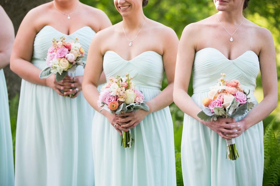 Garnish Boutique - Philadelphia Wedding Party