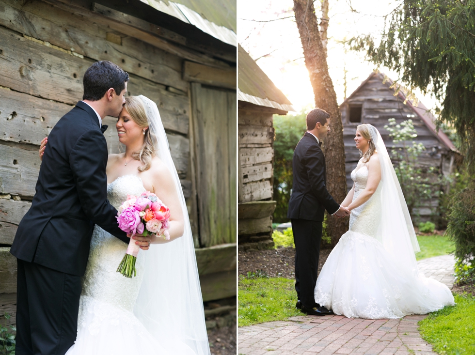 Philadelphia Wedding Photograph -  My flower box events