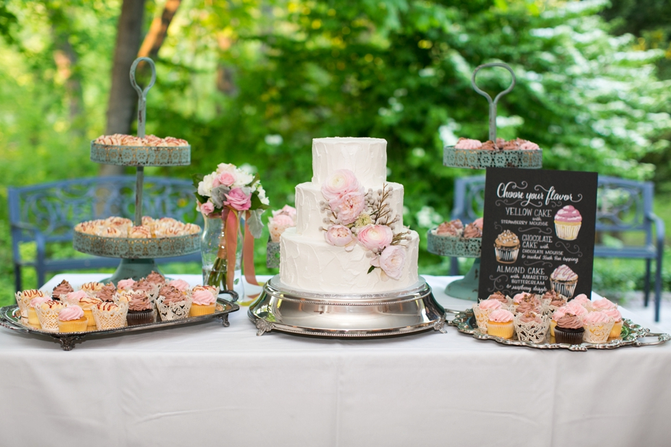 Sugar Bakers Cakes Photographer -  My flower box events
