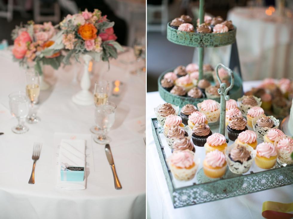 Elkridge Furnace inn Reception Photograph -  My flower box events