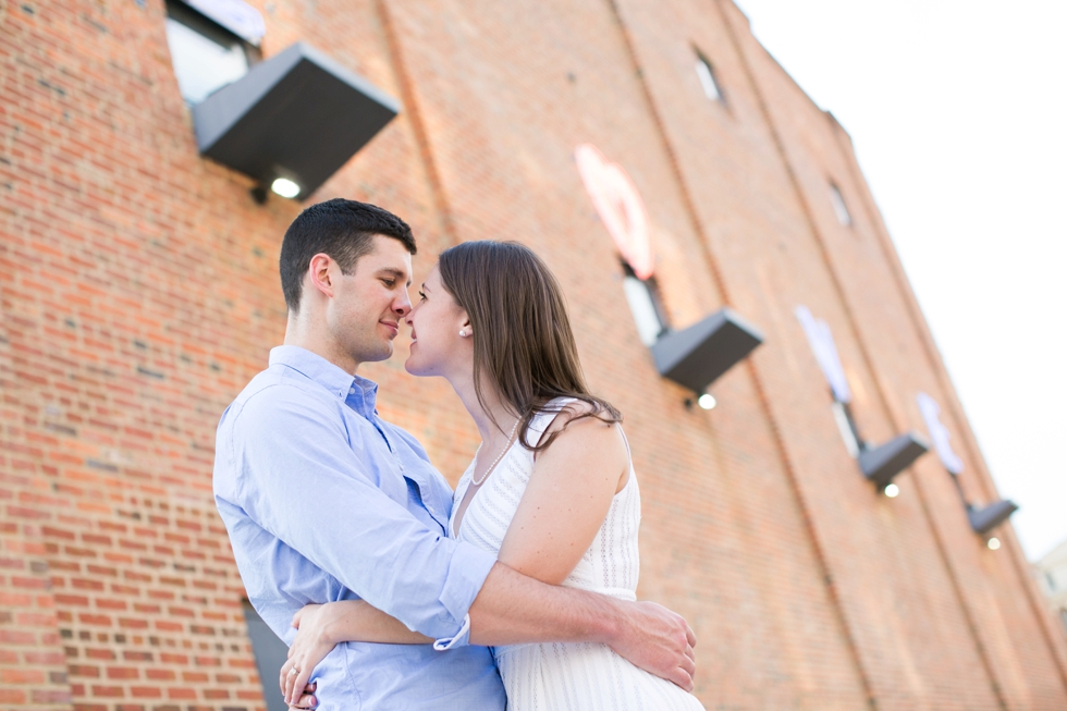American Visionary Arts Museum Engagement Photography - Jcrew