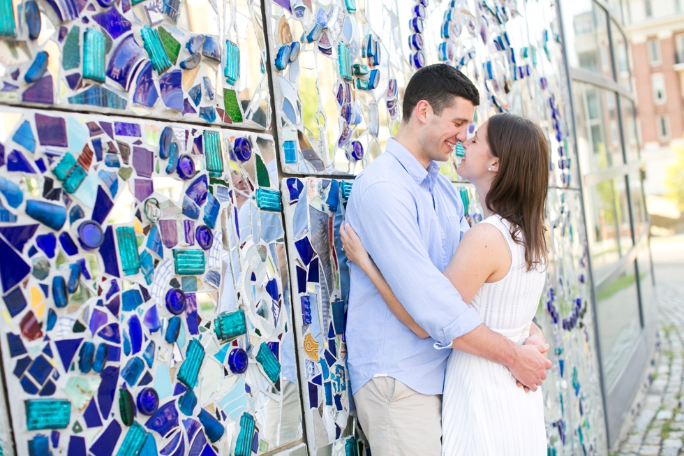 American Visionary Arts Museum Engagement Photographer