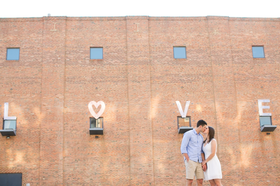 American Visionary Arts Museum Engagement Photography