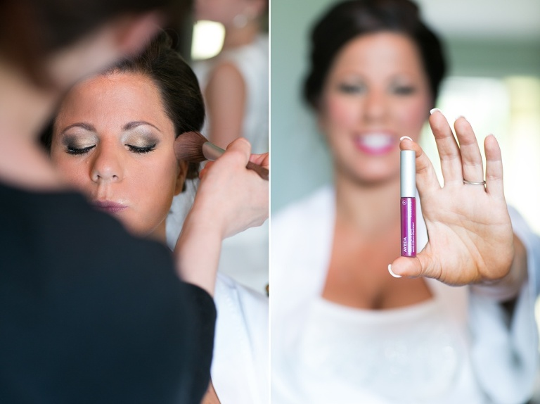 How much do makeup artists charge for weddings
