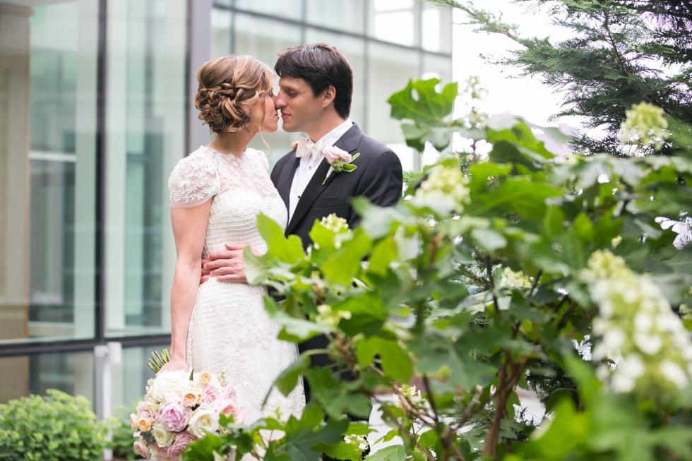 Four Seasons Hotel Wedding photographer - Emily & John
