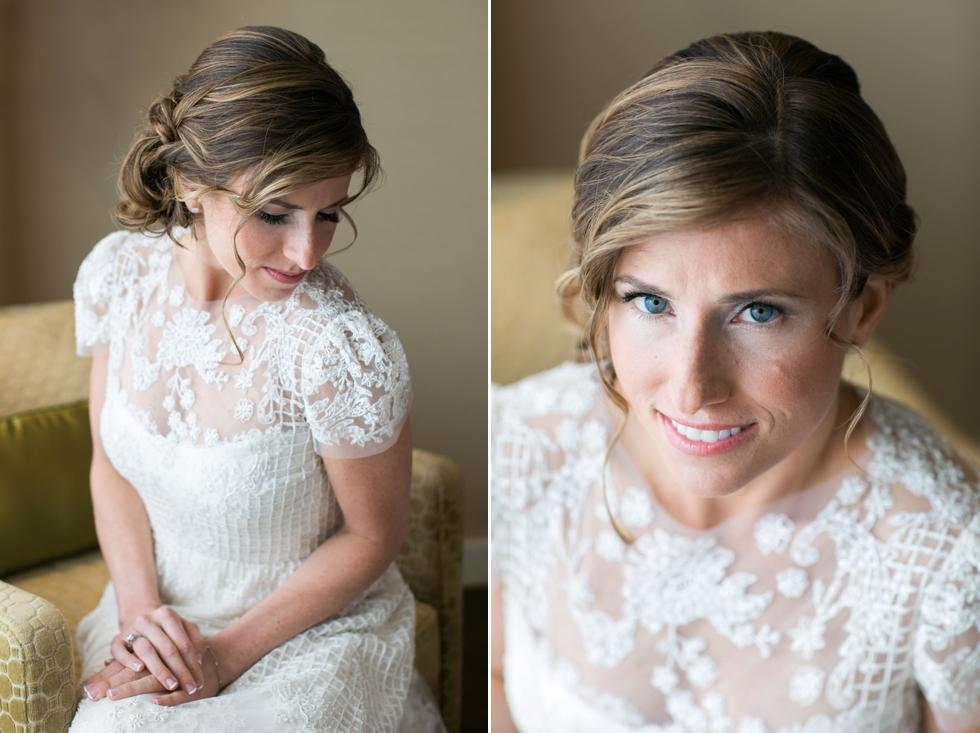 Four Seasons bridal - Monique Lhuillier