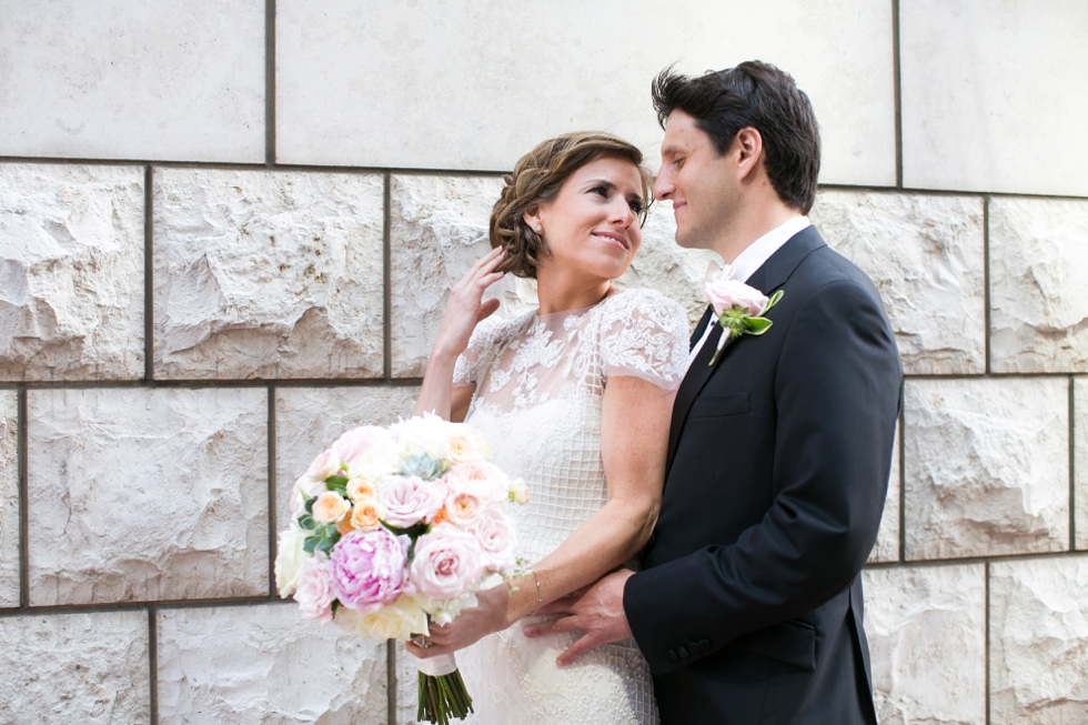 Four Seasons wedding - Wicked Willow Floral design