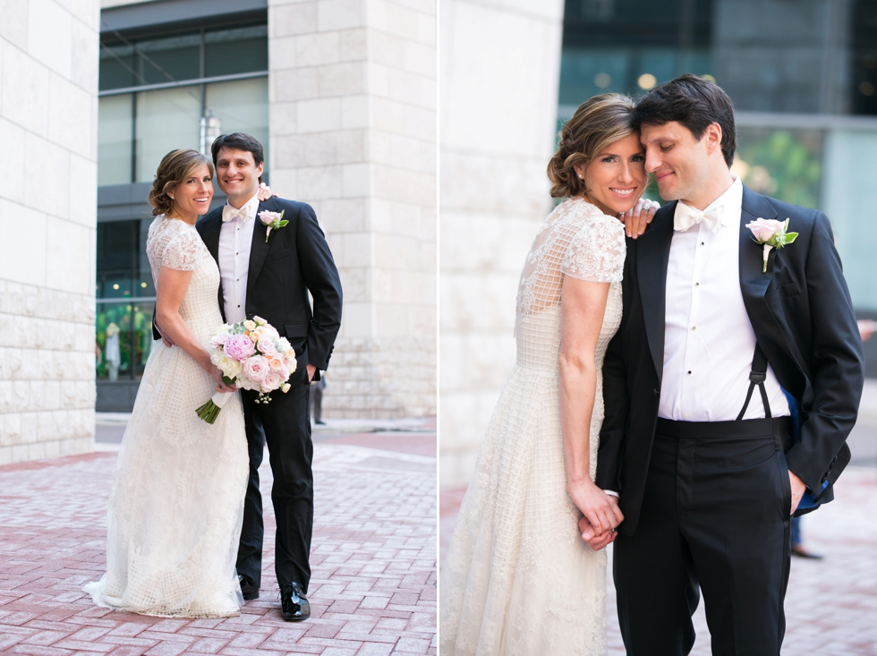 Four Seasons Hotel - Philadelphia Wedding Photographer