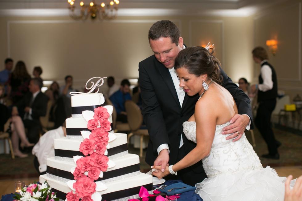 Bredenbeck's Bakery - Chestnut Hill Wedding