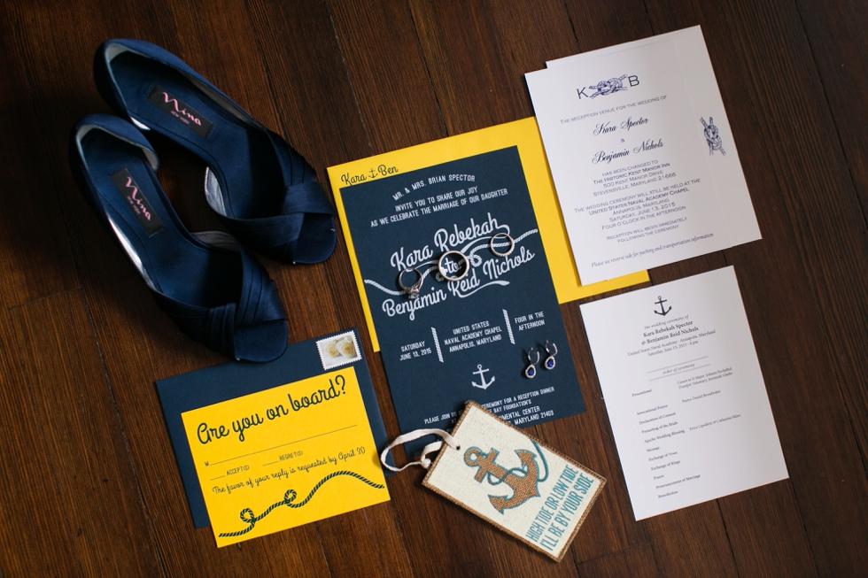 Naval Academy Inn & Suites wedding Photographer - Bay Imprint