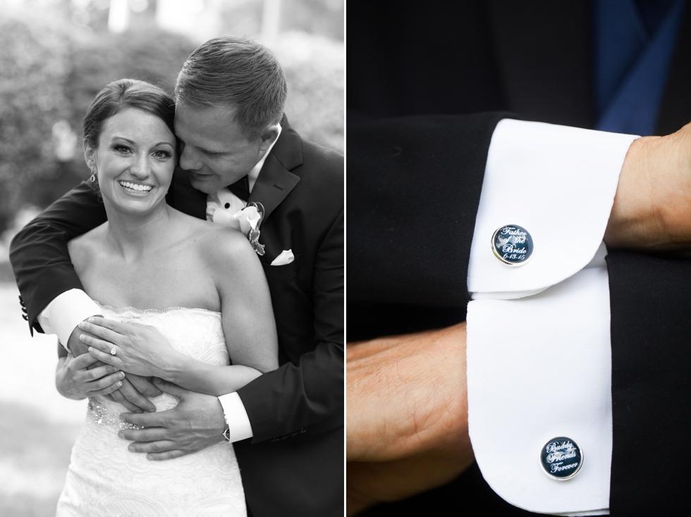 Radford Terrace Wedding Photographs - USNA wedding