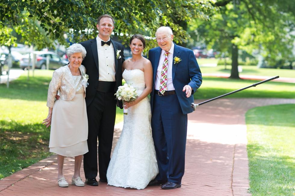 USNA wedding Photographer