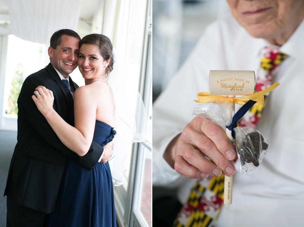 Kent Manor Inn Wedding Photographer - Bay Imprint