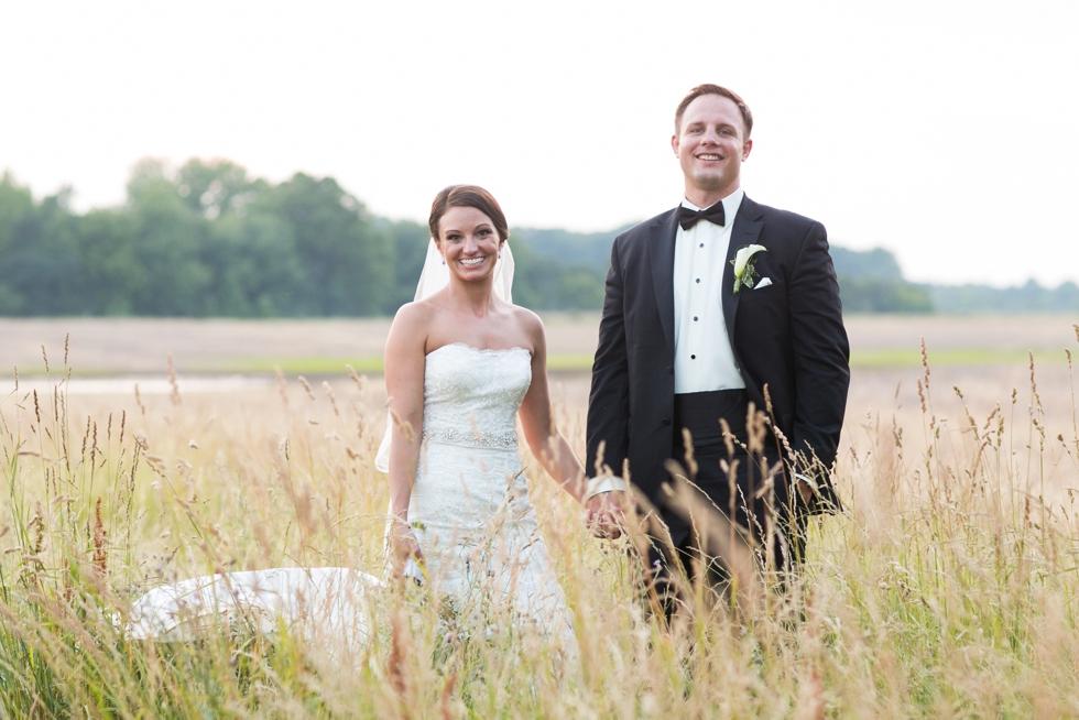 Allure Bridals - Kent Manor Inn Wedding Photographer