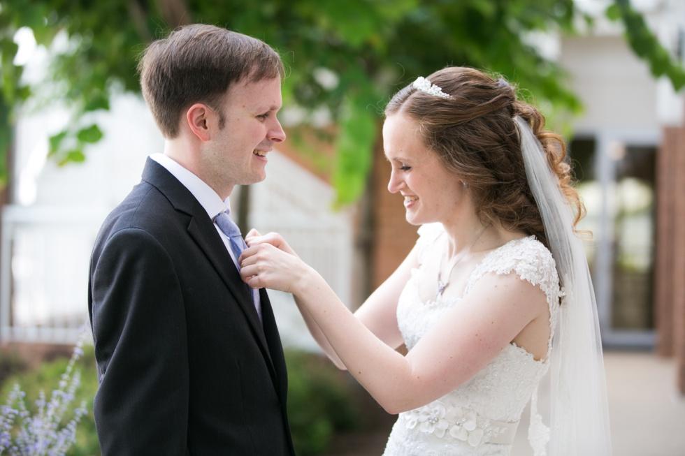Eastern Shore wedding photographer - Elizabeth Bailey weddings