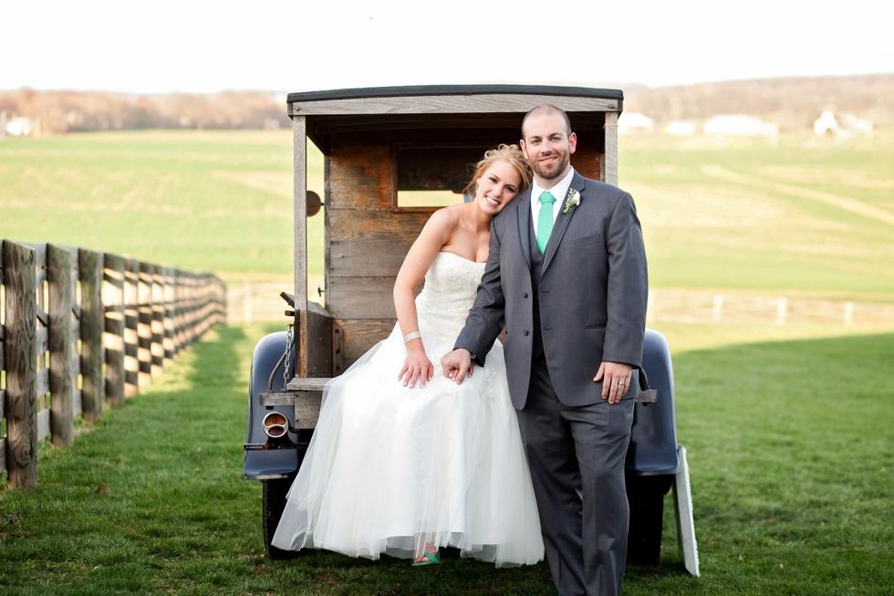 Rustic Chic Farm Wedding Associate Photographer