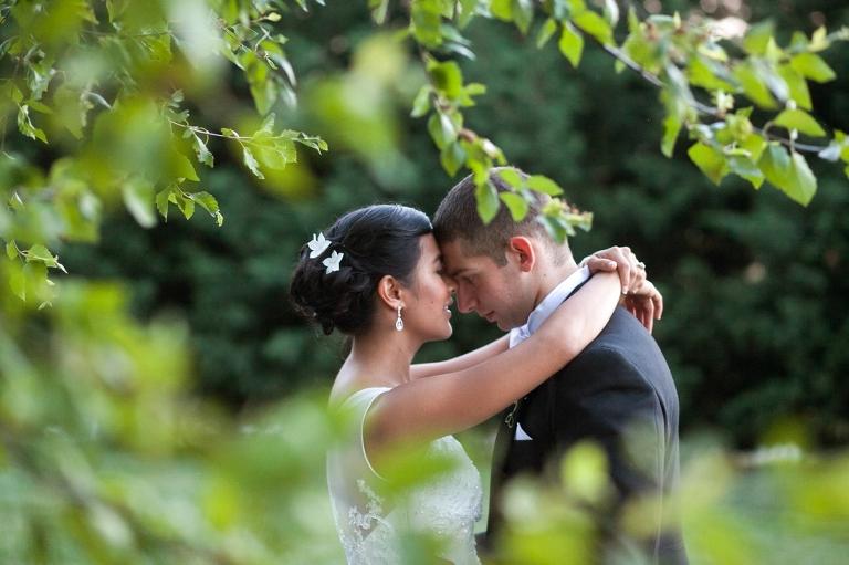 Maryland Wedding Associate Photographer