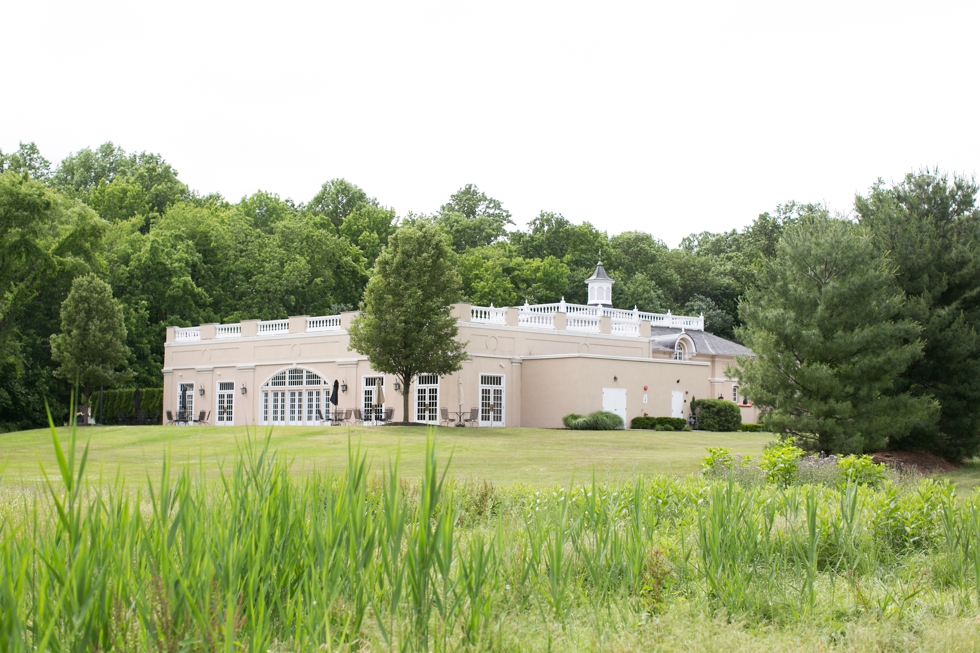 Pen Ryn Mansion Rehearsal - Philadelphia Wedding Venue