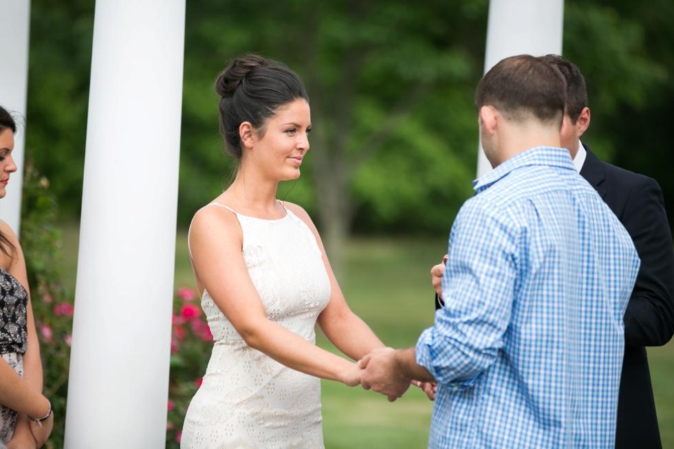 Philadelphia wedding at Pen Ryn Estate