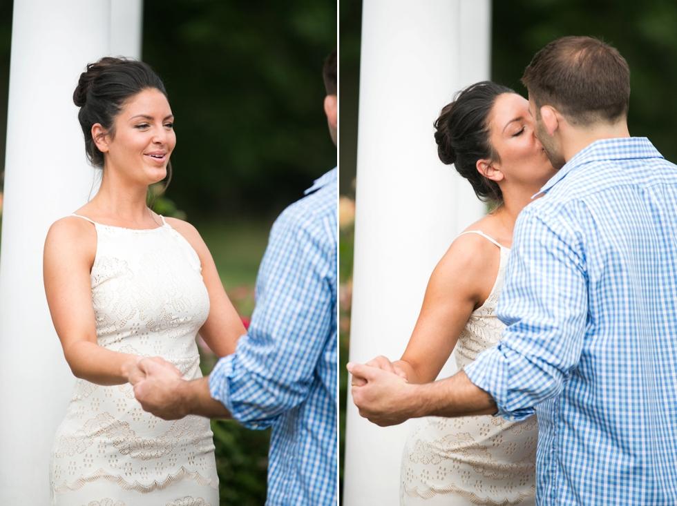 Philadelphia wedding at Pen Ryn Mansion