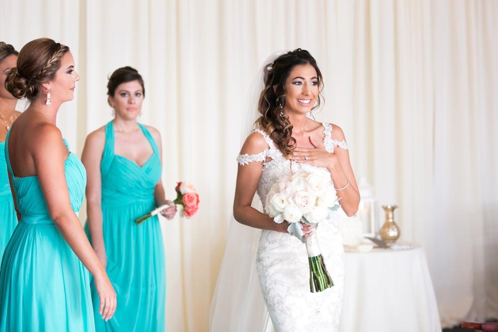 Shore wedding photographer - My flower box events design