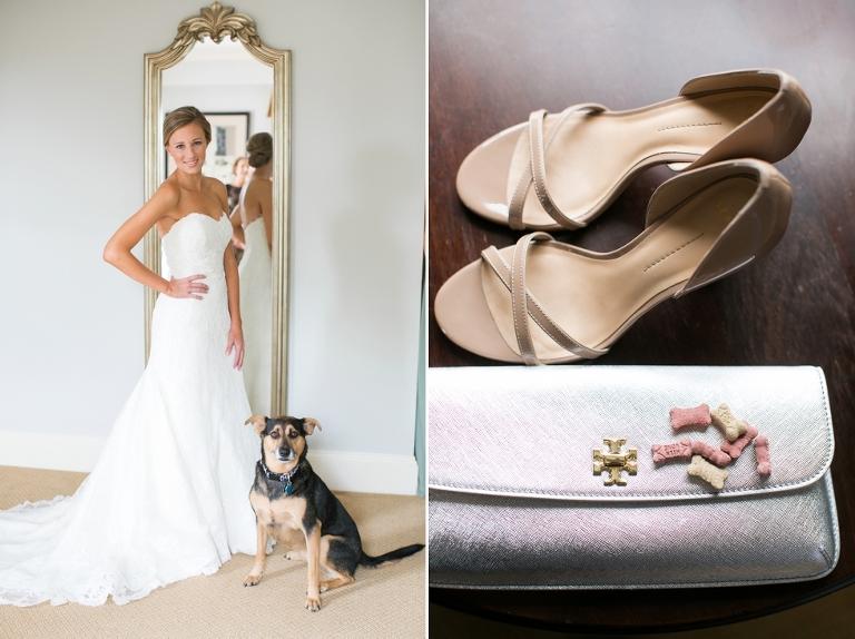 Tidewater Inn Wedding - Weddings with Dogs