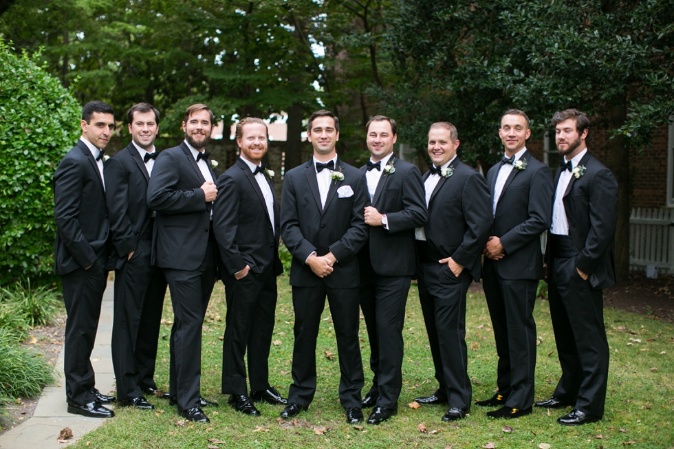 Tidewater Inn Easton Wedding Photographer - Men's Wearhouse
