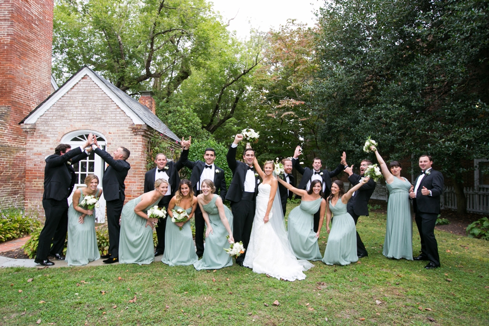 Tidewater Inn Easton Wedding Photography - Seaberry Farm