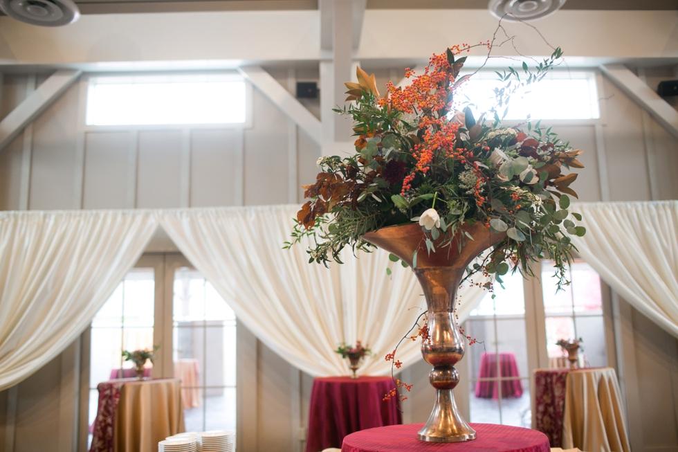 My Flower Box Events - The Inn at the Chesapeake Bay Beach Club