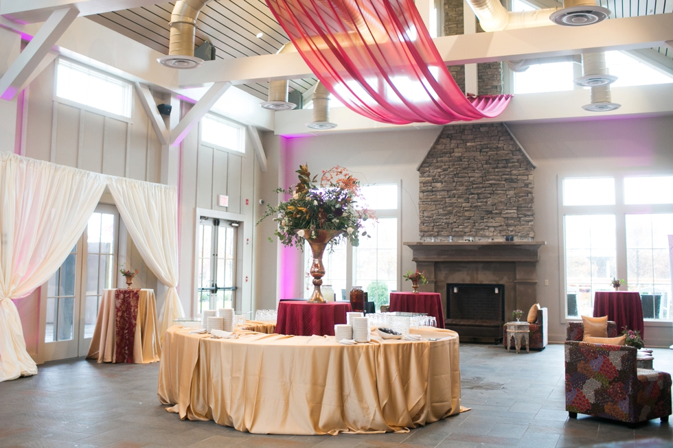 Party Plus tents & Events - The Inn at the Chesapeake Bay Beach Club