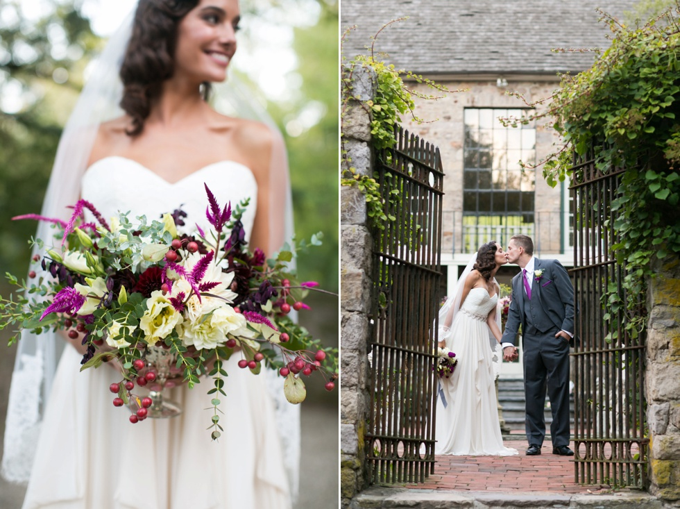 Holly Hedge Wedding Style - Carly is Inspired florals