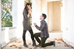 American Swedish Museum - Philadelphia Proposal Photographer