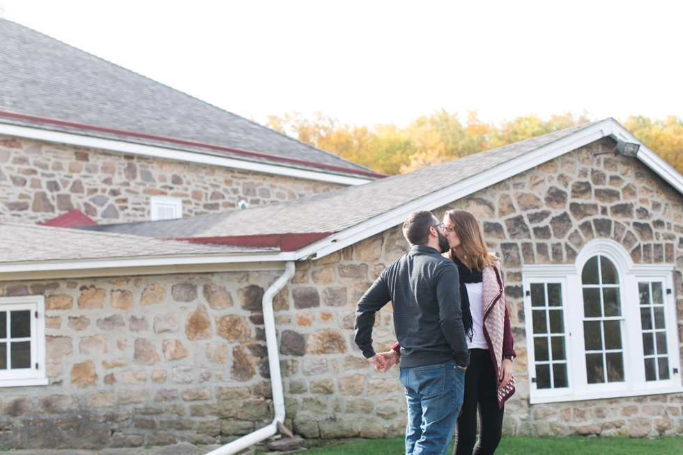 Audubon Center at Mill Grove Wedding Anniversary