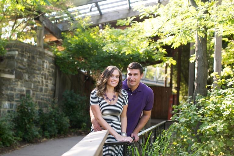Philadelphia Zoo Wedding Photographer