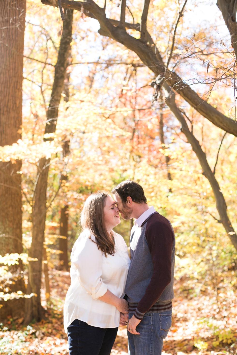 Pennypack Park Wedding Anniversary Photographer