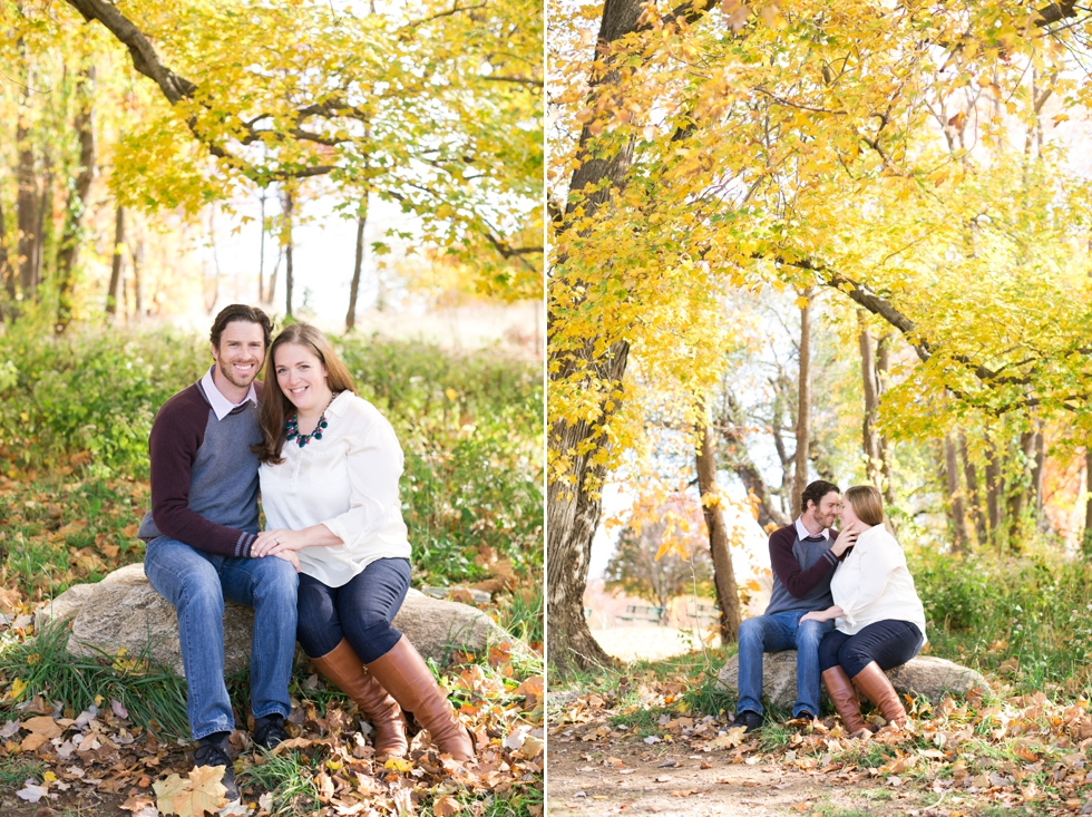 Pennypack Park Philadelphia Couples Photographer