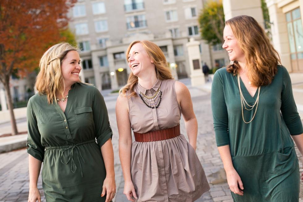 Associate Photographer - Maryland Wedding Photographers
