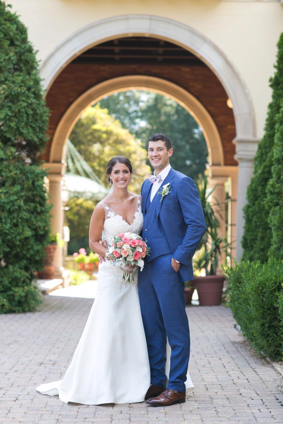 Evergreen Museum wedding - Best Wedding photographer of 2015