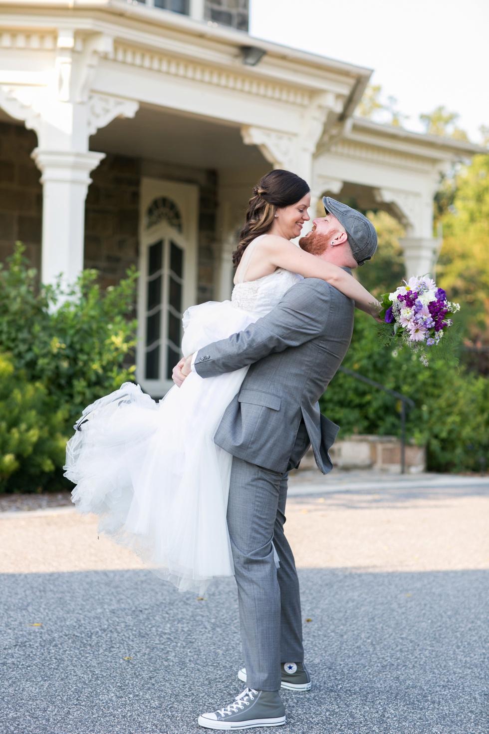 Cylburn Arboretum wedding - Best Wedding photographer of 2015