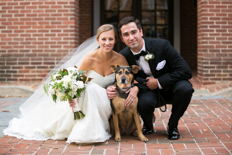 Tidewater inn Easton wedding - Best Wedding photographer of 2015