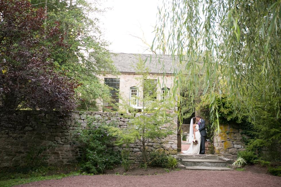 Holly Hedge Estate wedding - Best Philadelphia Wedding photographer of 2015
