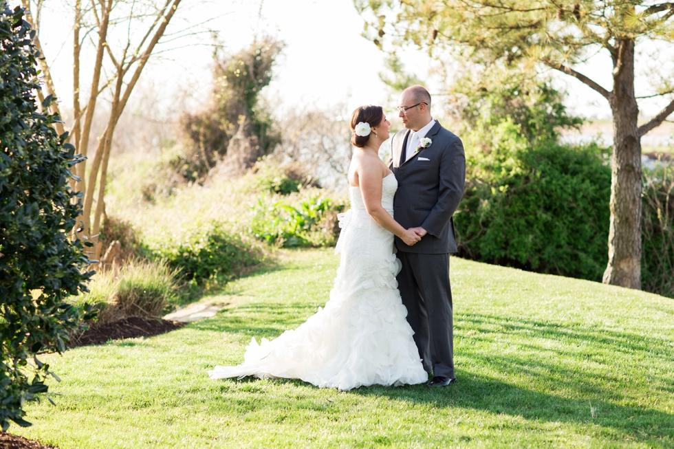 Chesapeake Bay Beach Club - Associate Eastern Shore Wedding