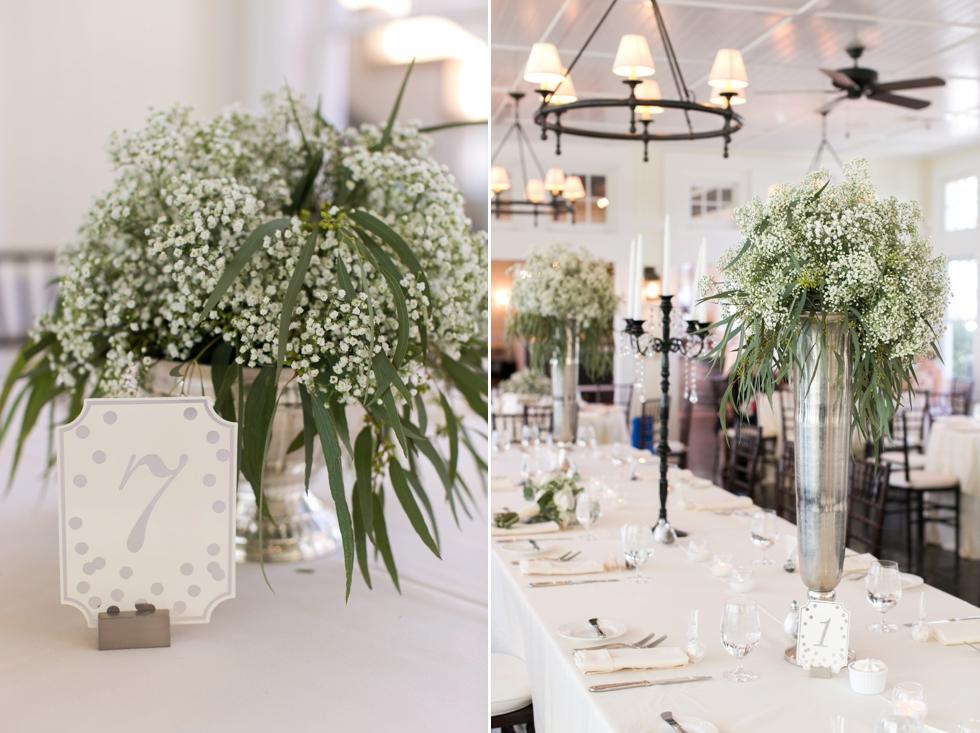 Chesapeake Bay Beach Club Intimate Tavern Ballroom Wedding - Associate Caitlin