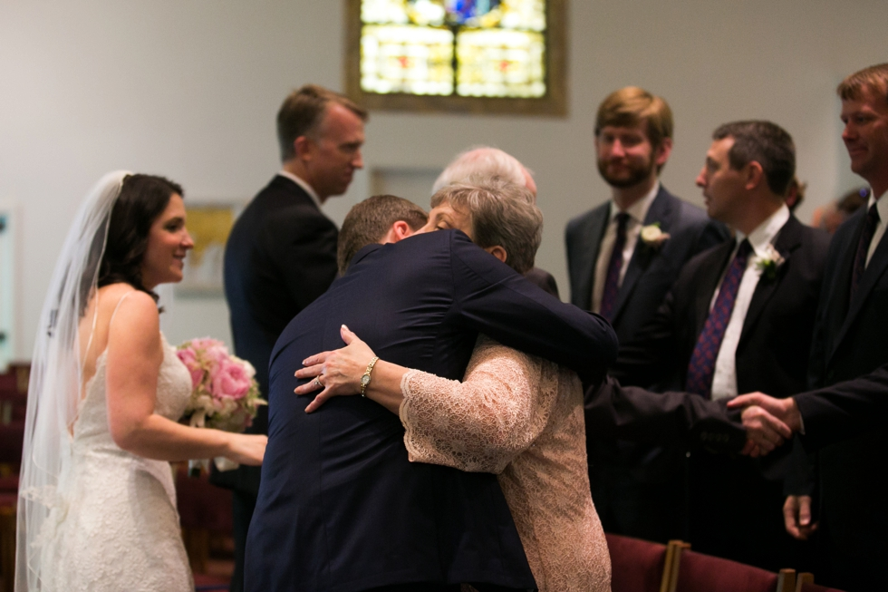 Annapolis Maryland wedding - Sonata by Anne Barge