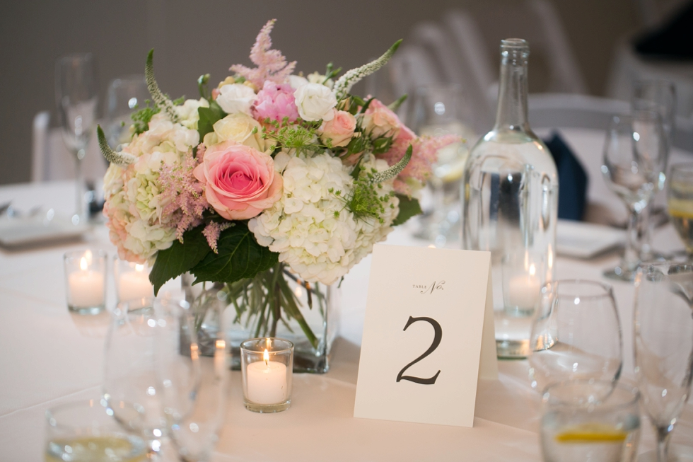 Julie Brent - Annapolis Maritime Museum wedding photography - Great Expectations Flowers by Inka