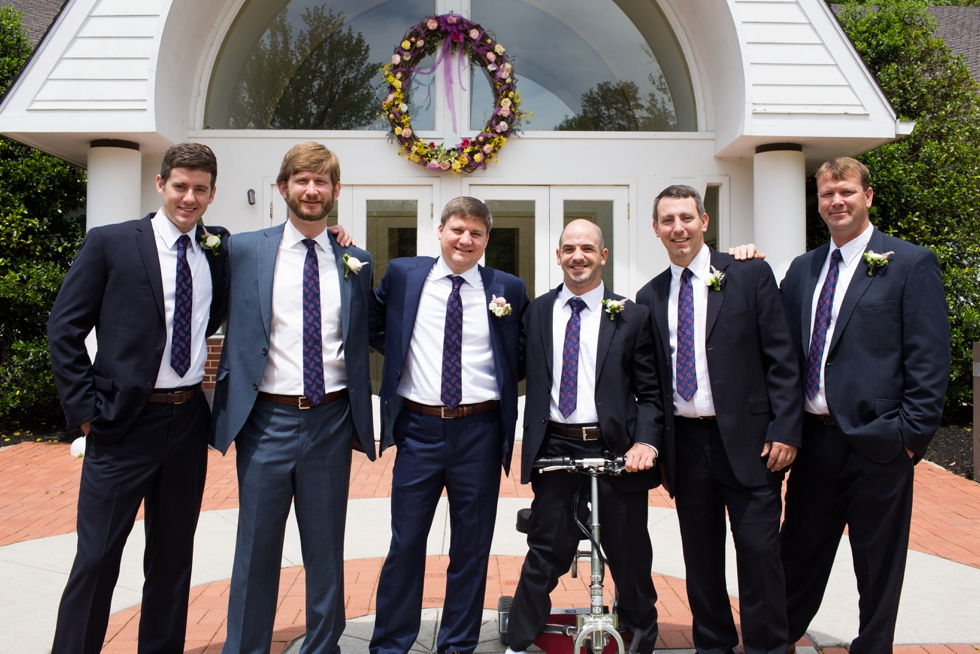 Annapolis Maryland wedding - Wm. Fox & Company