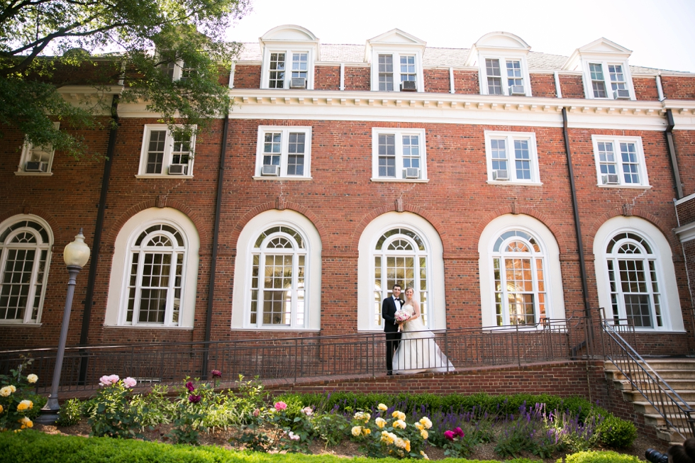 Annapolis MD St Johns College Wedding Photography - Maria Jeff