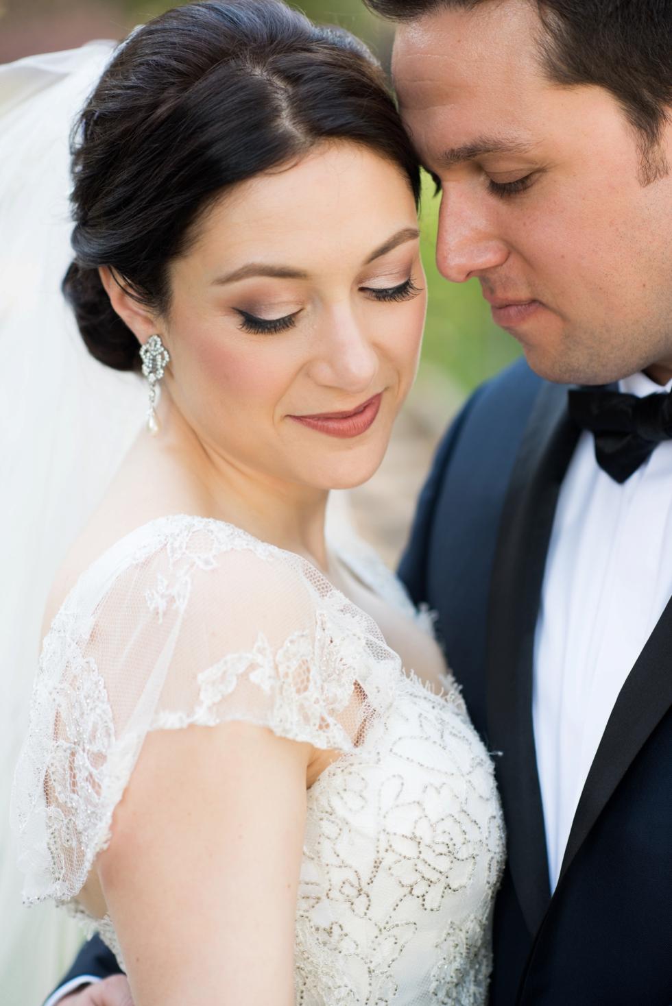 Philadelphia Wedding Photographer - Lovely Bride Philadelphia Wedding Dress